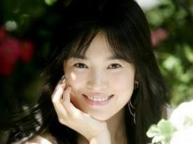 Song Hye Kyo (Star News)